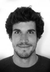 Adam Naber