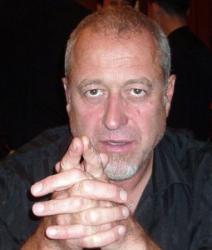 Fred Breinersdorfer
