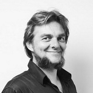 Portätfoto Oliver Waack-Jürgensen