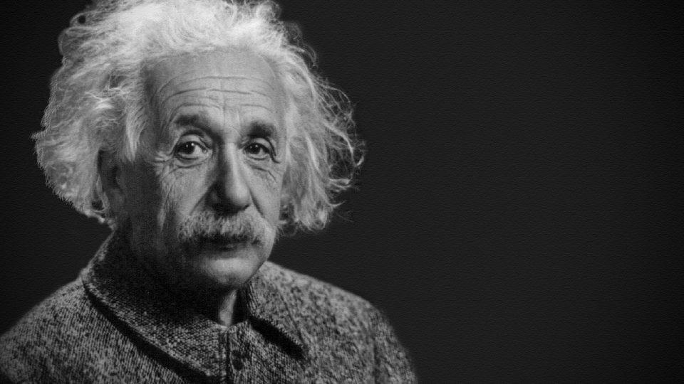 Briefe Von Einstein : Peira albert einstein vom rassisten zum menschenfreund